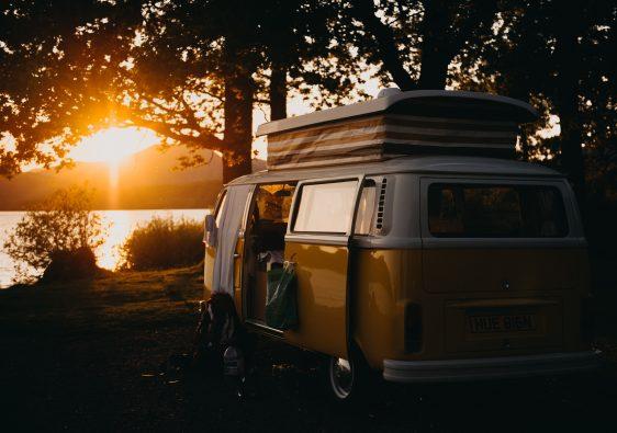 Een tweedehands camper kopen tips